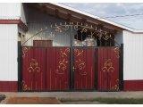 Фото 5 Кованые ворота,в Кривом Роге,купить 331767