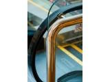 Перила нержавеющая сталь полировка зеркало: поручень 50мм. стойка 33мм. заполнение 20 мм. Киев