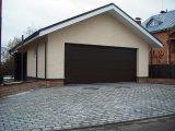Фото 7 Ворота в гараж Алютех (Белоруссия/ Минск) 297629