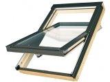 Фото  1 Мансардные окна Fakrо FTS U2 (Стандарт 55*98). 1400442