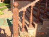 Фото  1 Балясины гранитные лезники от производителя 141592