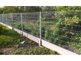 Фото 7 Цоколь для 3D секційного паркану, звареної сітки, кованого паркану 332606