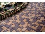 Фото 1 Укладка тротуарной плитки и брусчатки 331534