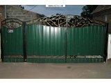 Фото 1 Ворота с профлиста 332671
