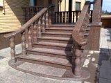 Фото  3 Ступени из натурального камня Днепропетровск 343637
