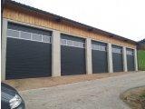 Фото 2 Ворота автоматические гаражные Алютех (Белоруссия/ Минск) 297630
