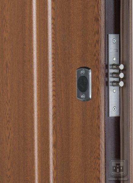 Фото 5 Вхідні металеві двері, Колекція Акцент 330820