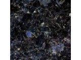 Фото  1 Гранитная плита Galactic BLUE 600х300х30 мм 2082221