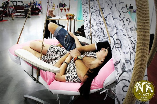 Фото 5 Эксклюзивное подвесное кресло EGO, Одесса 302716