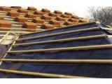 Фото 2 Плёнка строительная чёрная 200 мкм (3 м х 50 м.п.) 883 грн 331808