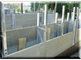 Фото  1 Изготовления несъемной опалубки из цементно-стружечной плиты, толщиной 24 мм, 3200 х1200мм 1951277