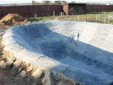 Фото  5 Эффективная гидроизоляция бассейнов бентонитовым матом EDILMODULO® (Эдилмодуло), 5м2 5кг. 2058685