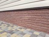 Фото 1 Фасадная плитка Кирпич от Мальта-бетон. 337385