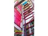 Фото  1 Оборудование Грузоподъёмное для складского помещения ГРУЗОВОЙ ПОДЪЁМНИК (Лифт) г/п 500, 1000 кг. г.Тернополь 2150704