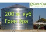 Фото 1 Резервуар на 200 кубов для жидкости, емкость 200 м. куб. 339837