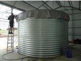 Фото 1 Пожарный резервуар на 1000 кубов для воды, емкость 1000 м3 339879