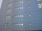 Стальные фасады