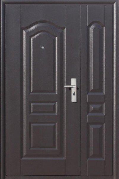 Фото 2 Двері вхідні металеві / броньовані. 339323