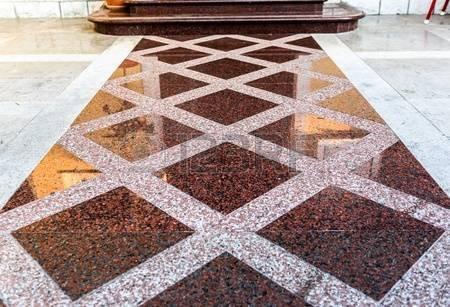Фото 4 Мраморные полы, гранитные полы, мозаика, плитка, брусчатка 328119