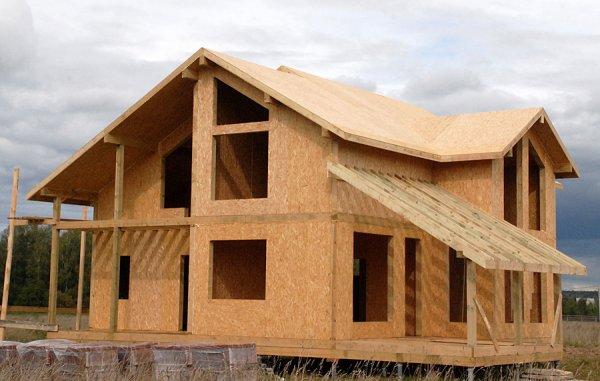 Фото 5 СІП СІП SIP, Сендвіч панелі Виготовлення Продаж Монтаж Будівництво 338371