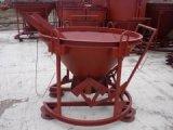Фото  5 Бадья (бункер) для бетона и раствора от производителя 5249079