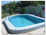 Фото 1 Пайка ПВХ плёнки для бассейнов,прудов 327343