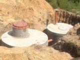 Фото 1 Монтаж канализаций, септиков, выгребных ям 340336