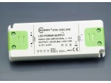 Компактный термостойкий трансформатор Bioledex AC220V / DC12V 15Вт 1,25А