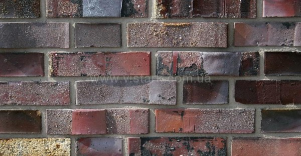 плитка фасадная клинкер Wittmund Klinker