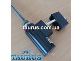 Фото  3 Сенсорный ТЭН InstalProjekt HOT2 (MS) Black с регулировкой, таймером, LED-подсветкой, маскировкой для провода. 3885624