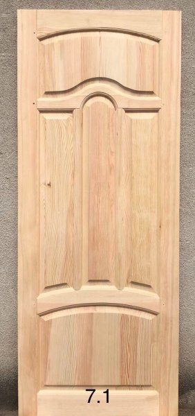 Фото 5 Двери деревянные оптом от производителя 341392