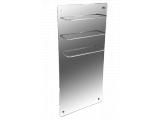 Инфракрасная стеклокерамическая сушилка для полотенец Hglass GHT 5010 зеркальный 550/275 Вт