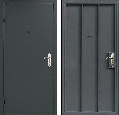 купить технические входные двери