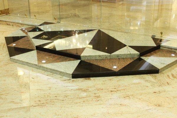 Фото 1 Мраморные полы, гранитные полы, мозаика, плитка, брусчатка 328119