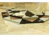 Мраморные полы, гранитные полы, мозаика, плитка, брусчатка