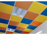Фото 1 Потолочные плиты из металла для подвесного потолка Армстронг 329258