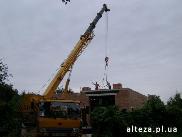 Фото 5 Строительные услуги и дизайн-проекты от Компании Альтеза 334859