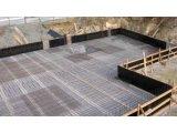 Фото  6 Эффективная гидроизоляция подвальных помещений бентонитовым матом MODULO GEOBENT® (Модуло Геобент), 6м2 3кг. 2058690