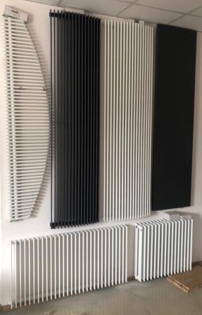Фото 2 Вертикальные радиаторы отопления и сушители Vasco 338875