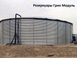 Фото 1 Циліндричні вертикальні резервуари РВС-200 340510