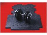 Фото  1 Напольное покрытие ПВХ для спортзала, тренажерного зала, фитнес клуба, 2310593