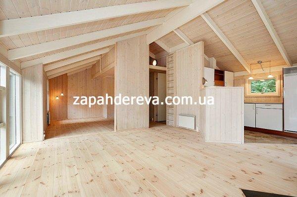 Фото 1 Дошка підлоги Новоукраїнка 189954