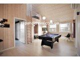 Фото 7 Вагонка: сосна, липа, вільха Славута - ціна виробника 324069