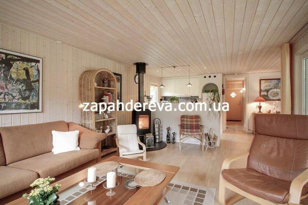 Фото 8 Вагонка деревянная Киев цена производителя 293075