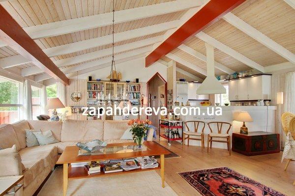 Фото 1 Вагонка дерев'яна Бровари: сосна, липа, вільха 324724