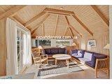 Фото 1 Вагонка деревяна сосна Кременець - за ціною виробника 326691