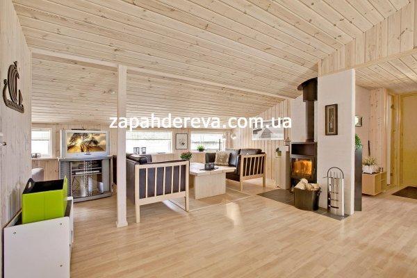 Фото 1 Вагонка деревяна Жмеринка : сосна, липа, вільха 327353