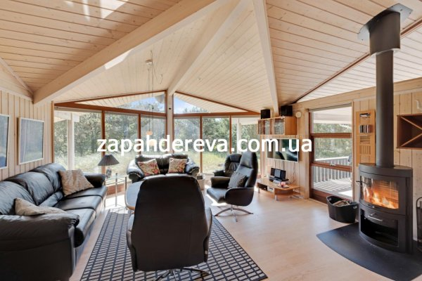 Фото 2 Вагонка дерев'яна: сосна, липа, вільха. 302896