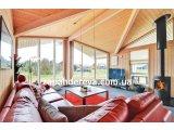 Фото 8 Вагонка дерев'яна: сосна, липа, вільха. 302896