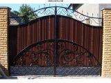 Фото 2 Ворота с профлиста 332671